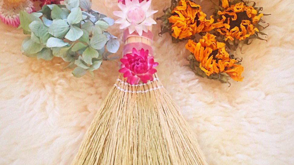 Floral Whisk