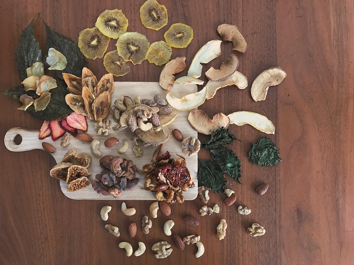 ナッツ、薬膳、otomonuts