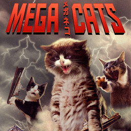 Greenpeace | Mega Cats