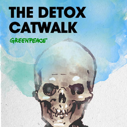Greenpeace | Detox Catwalk
