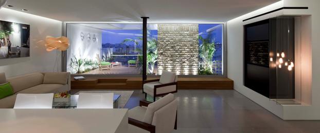 Bergson Residence