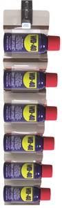 WD-40 490009 Lubricant, 3 oz Can, Liquid, Mild Petroleum