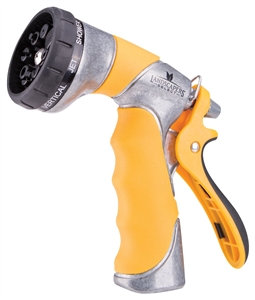 Landscapers Select GN99701 Spray Nozzle, Female, Metal, Yellow