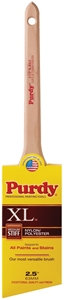 Purdy XL Dale Professional 144080325 Paint Brush, Angular Trim Brush, 2-11/16 in