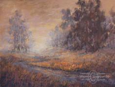 """Morning Meadow"""