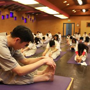 โกโดวอน ฮีลลิ่ง เซนเตอร์ (Godowon Healing Center)