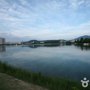 รีสอร์ทริมทะเลสาบซูซอง