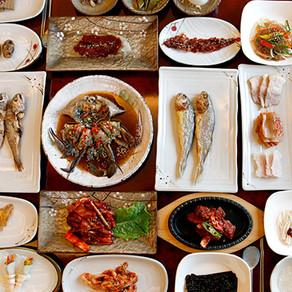 ชิมอาหารเกาหลีระดับหรูอย่าง ฮันจองชิก