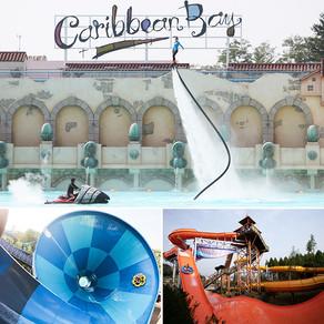 แคริบเบียน เบย์ สวนน้ำแห่งแรกและดีที่สุดในเกาหลีใต้