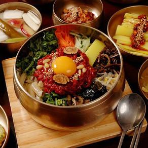 ชอนจูบิบิมบับ : ผสมผสานทั้งคุณค่าอาหารที่หลากหลายและสีสันที่สวยงาม
