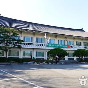 สถาบันวิจัยป่าคย็องซังบุกโด