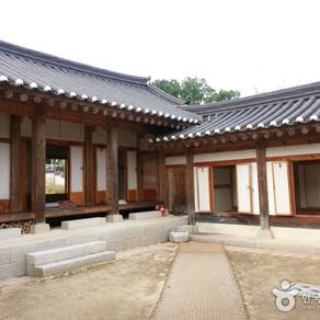 บ้านเกิดของ Yuk Young-soo (Okcheon)
