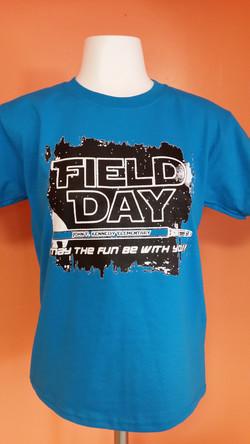 School Field Day Tee