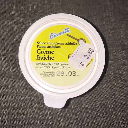 Crème Fraîche, 150 gr