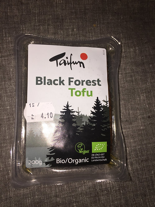 Tofu Black Forest, 200 gr
