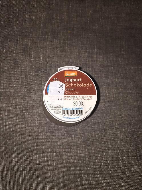 Joghurt Schokolade, 180 gr