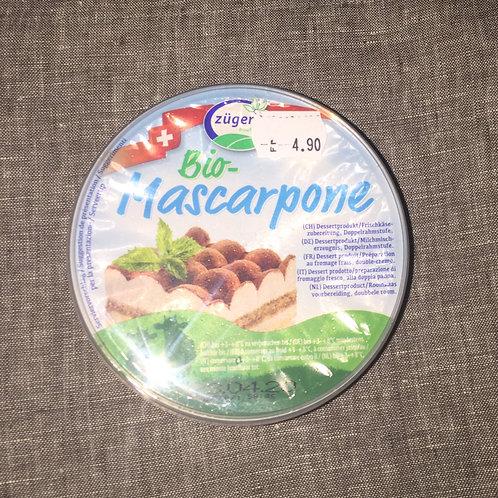 Mascarpone, 250 gr