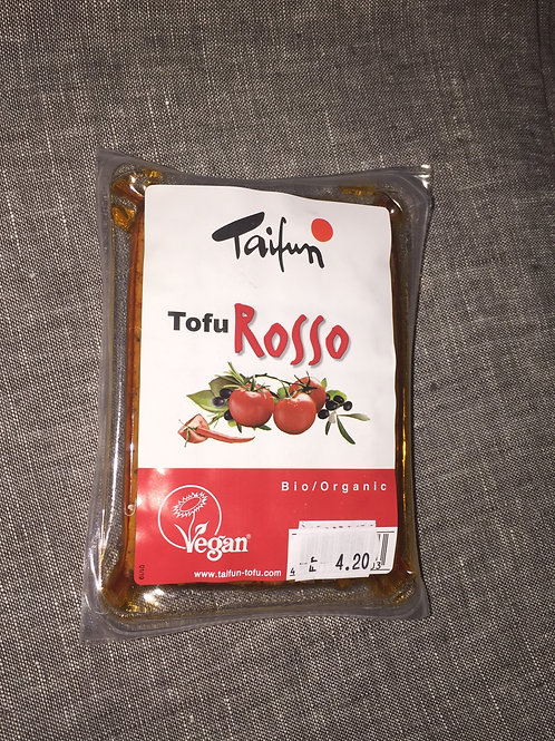 Tofu Rosso, 200 gr