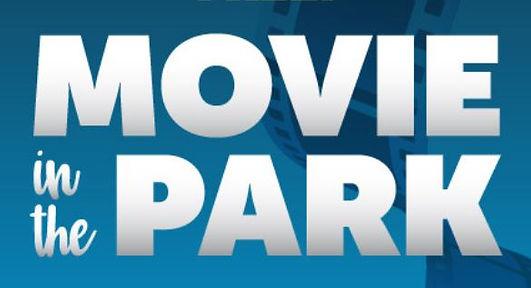 movie in the park.JPG