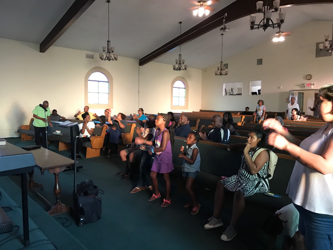 VBS 2017- pics on- Gallery Page