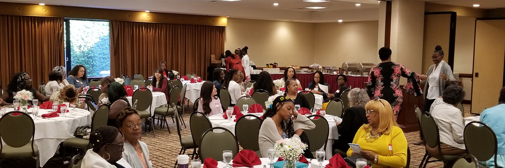 4th Annual Pre-Mother's Day Breakfast 2018