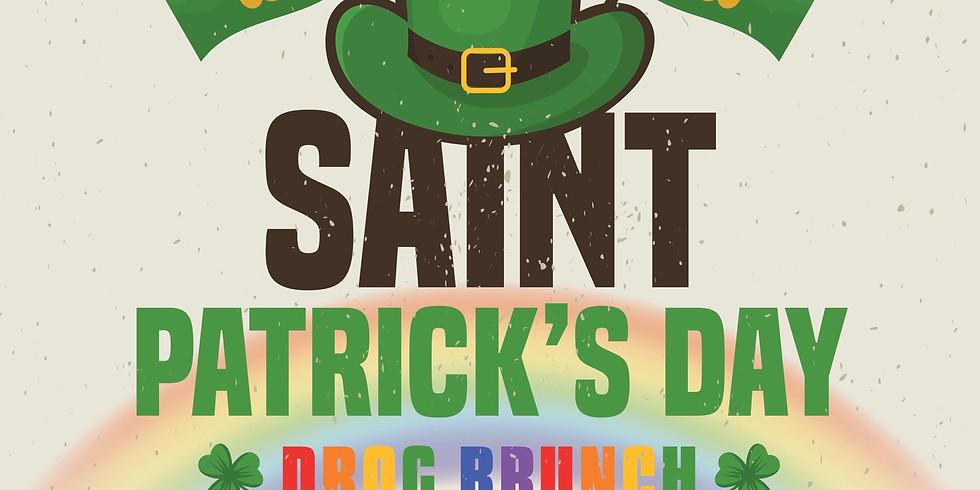 St. Paddy's Brunch @ Otus Supply- 11AM