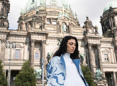 Making waves in Berlin
