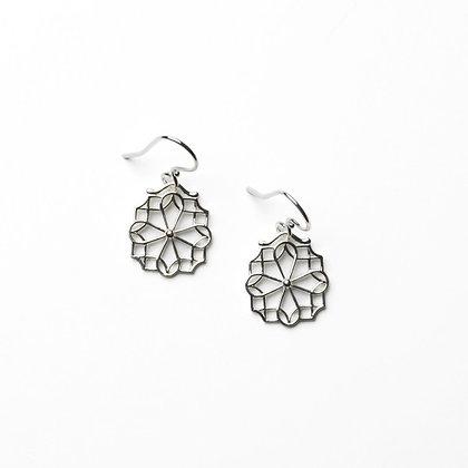 Southern Gates Biltmore® Jewelry Crossings Earrings