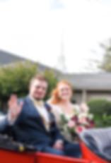 Jacob & Caroline Harbour - Wedding (537