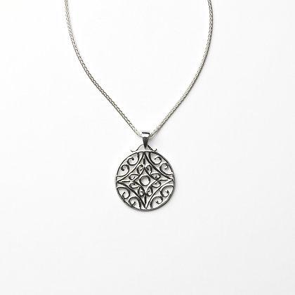 Southern Gates Biltmore® Jewelry Stonefleur Pendant