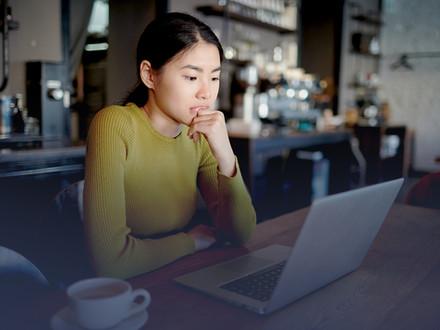 Procurando emprego? Confira 5 dicas antes de buscar um novo job!