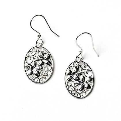 Southern Gates Collection Azalea Earrings