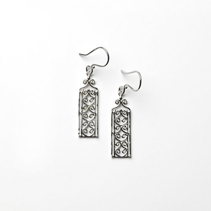 Southern Gates Biltmore® Jewelry Alcove Earrings
