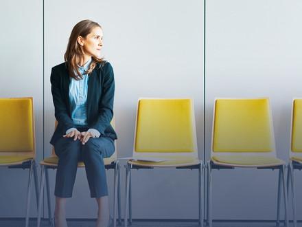 Como lidar com a ansiedade na entrevista de emprego?