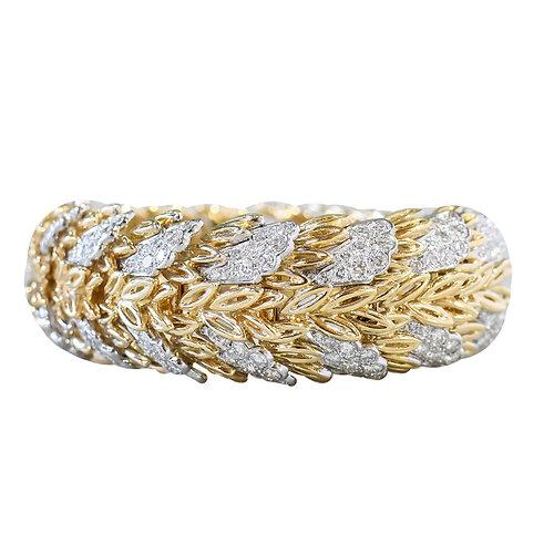 Village Jewelers Ltd Estate Engagement