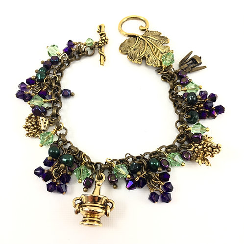Vineyard Bracelet