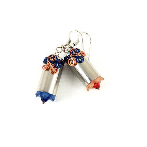 Full Case Earrings - NPBSU