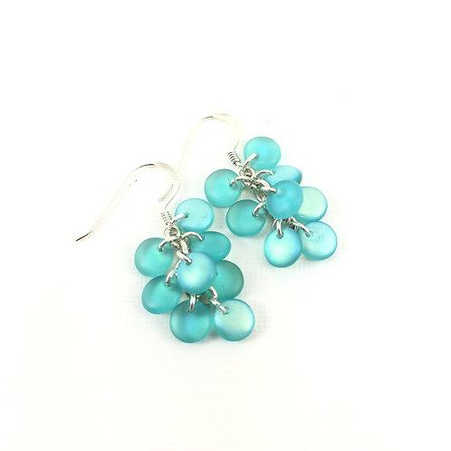 Ocean Pebbles Earrings