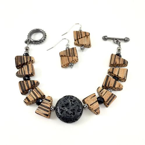 Slice of Life Bracelet Set