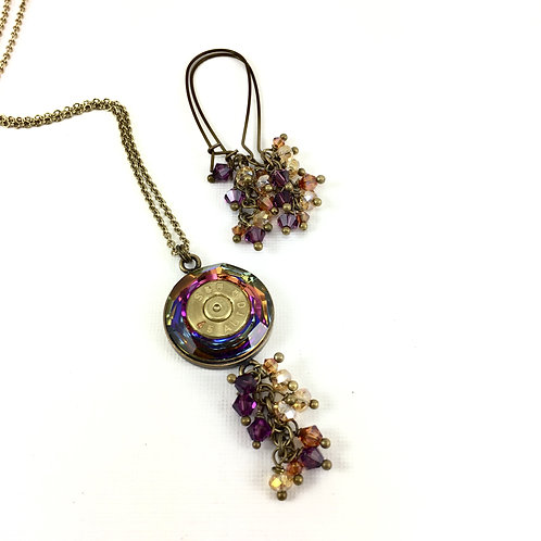 Medallion Necklace Set_Lg_Vol