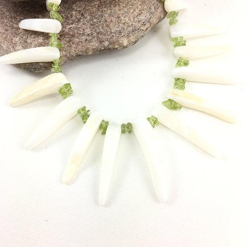 Native Beauty Necklace