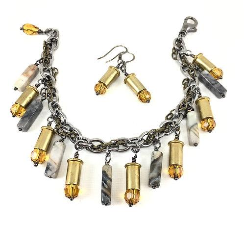 Pillar Bracelet Set