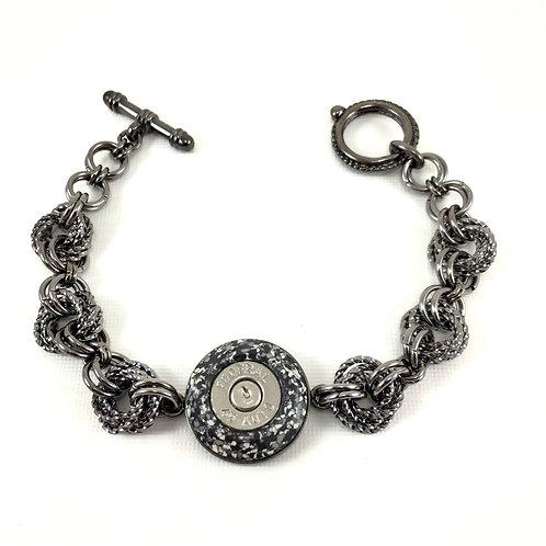Medallion Bracelet_Lg_Marble