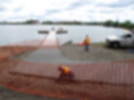 Moses Lake Dock Project.jpg