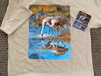 Crane Festival Facebook