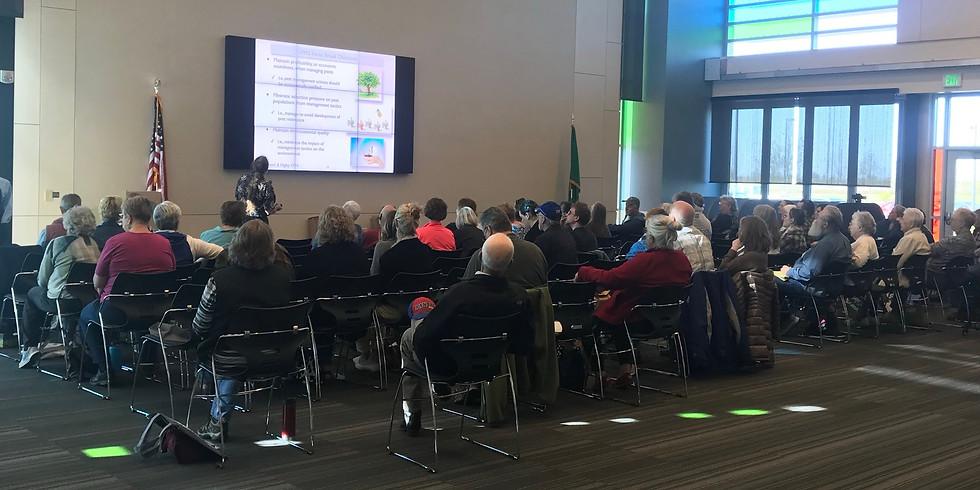 Columbia Basin Eco-Gardening Symposium Registration