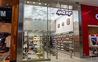Retail design da loja Maze: conheça 4 conceitos aplicados ao projeto