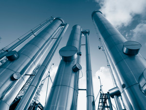 Chemical manufacturer triples production capacity with Dynamics Business Central