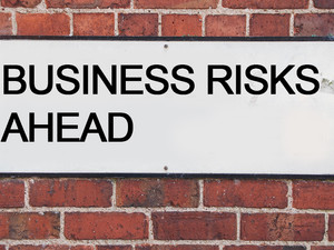 The risks of running your business in legacy ERP software