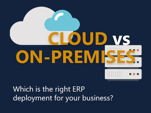 Dynamics Business Central: Cloud or On-Premise?